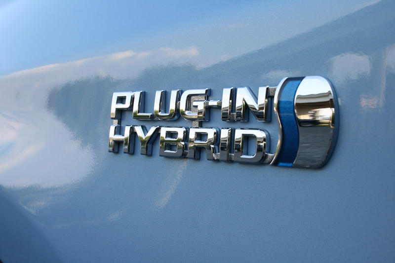 2014 Toyota Prius Plug-in - Driven - image 626575