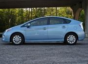 2014 Toyota Prius Plug-in - Driven - image 626564
