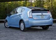 2014 Toyota Prius Plug-in - Driven - image 626565