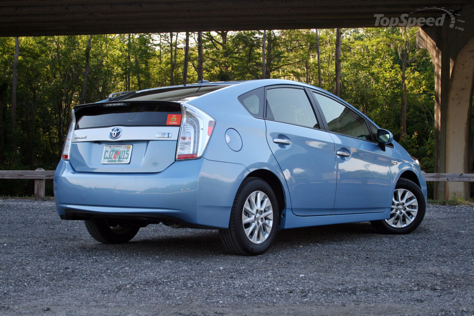 Current Toyota Prius Plug-In Goes Out Of Production This ...