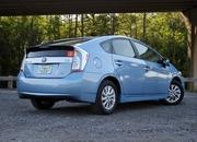 2014 Toyota Prius Plug-in - Driven - image 626567