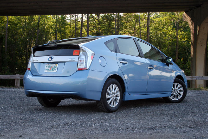 Current Toyota Prius Plug-In Goes Out Of Production This June
