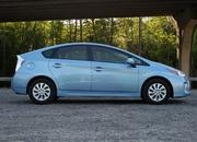 2014 Toyota Prius Plug-in - Driven - image 626568