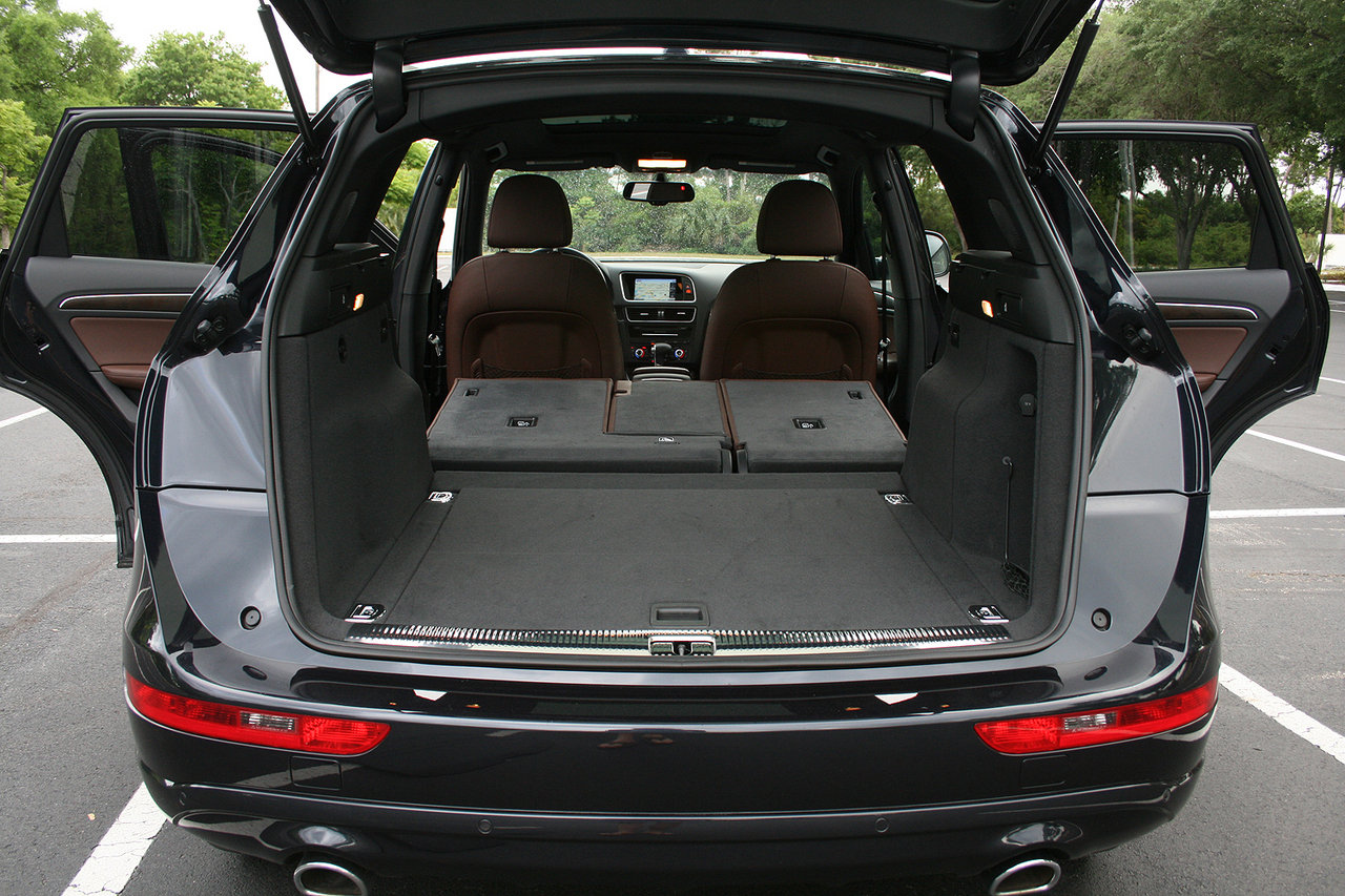 2015 audi q5 tdi driven picture 626852 car review top speed. Black Bedroom Furniture Sets. Home Design Ideas