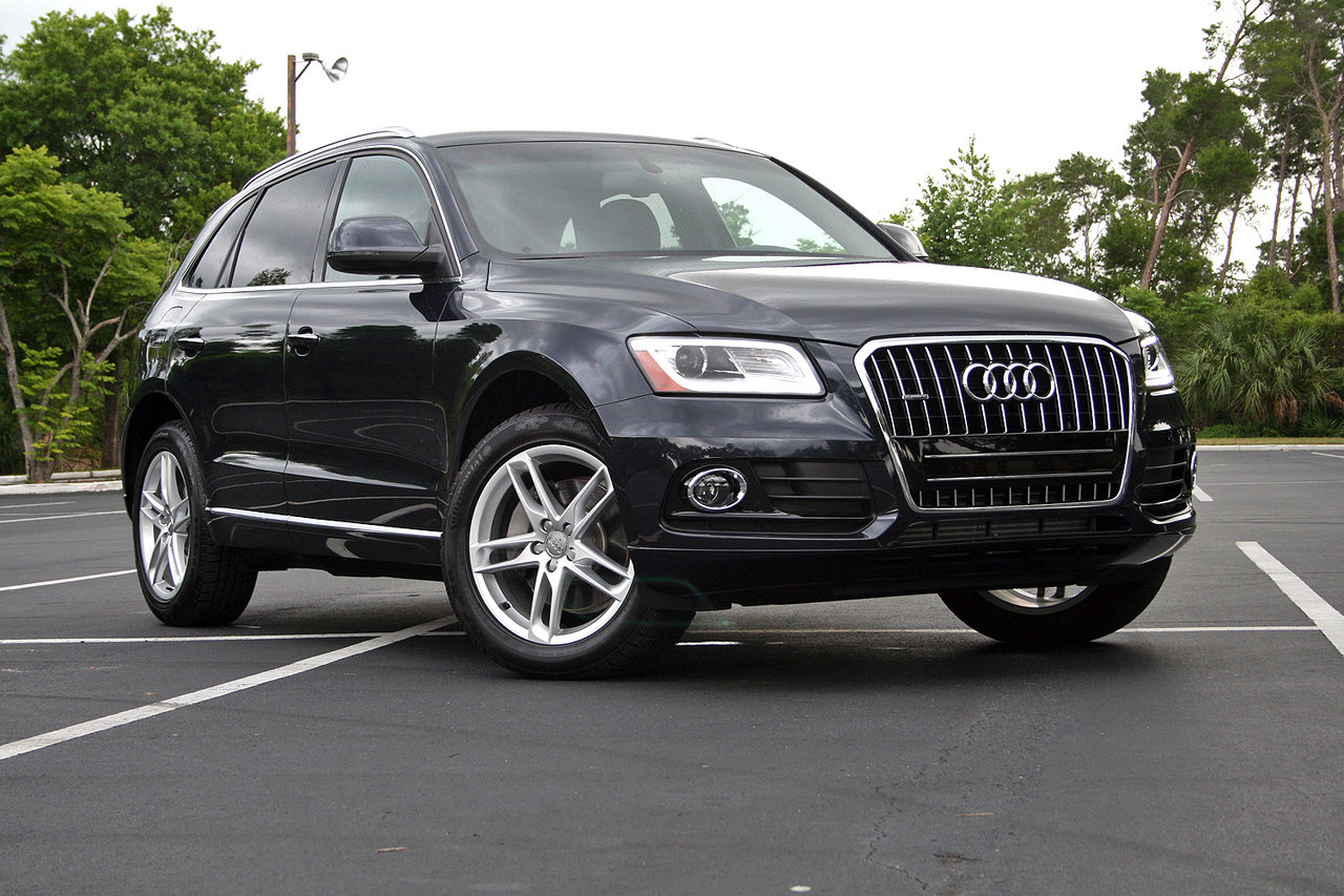2015 audi q5 tdi driven picture 626835 car review top speed. Black Bedroom Furniture Sets. Home Design Ideas