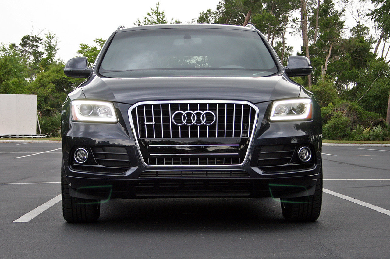2015 audi q5 tdi driven picture 626836 car review top speed. Black Bedroom Furniture Sets. Home Design Ideas
