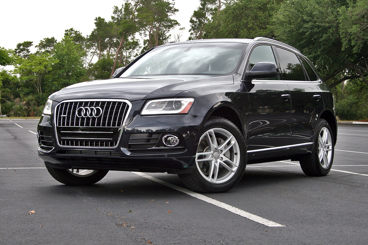 2015 audi q5 tdi driven picture 626829 car review top speed. Black Bedroom Furniture Sets. Home Design Ideas