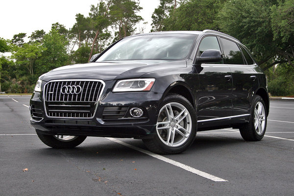 audi q5 top speed. Black Bedroom Furniture Sets. Home Design Ideas