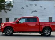 2015 Ford F-150 Earns NHTSA 5-Stars; Here's How: - image 627496