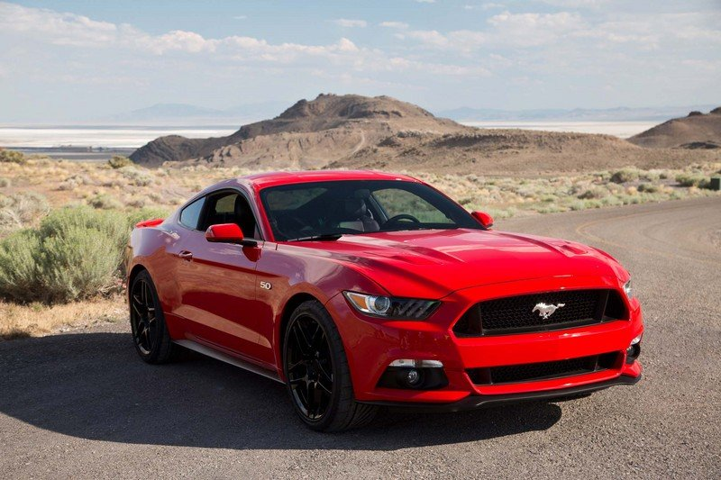 2015 Ford Mustang Performance For Half The Cost
