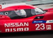 2015 Nissan GT-R LM NISMO - image 628434