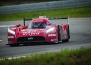 2015 Nissan GT-R LM NISMO - image 628414