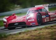2015 Nissan GT-R LM NISMO - image 628415