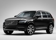2016 Volvo XC90 Excellence - image 626539