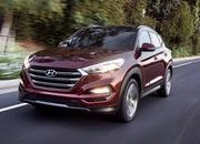Best Used 2016 SUV for Fuel Economy - image 625085
