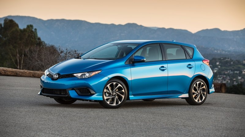 2016 Scion iM & iA First Drive: What Do You Want To Know?