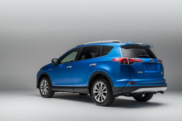 2016 toyota rav4 hybrid car review top speed. Black Bedroom Furniture Sets. Home Design Ideas