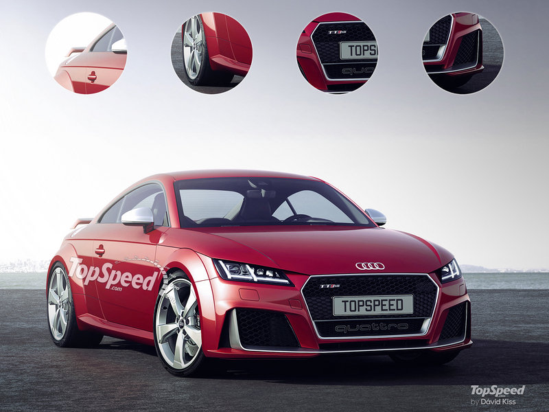 2017 audi tt rs review top speed. Black Bedroom Furniture Sets. Home Design Ideas