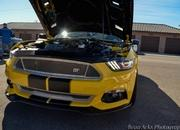 627 HP Shelby GT Testing And Loud Exhaust Notes: Video - image 625739