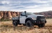 AEV Now Offering Ram HD Accessories - image 626501