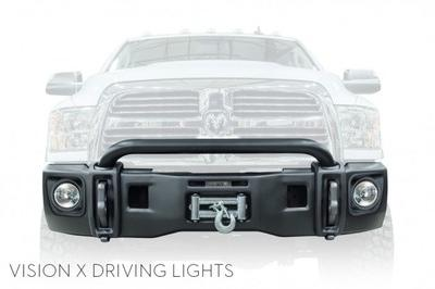 AEV Now Offering Ram HD Accessories - image 626506