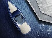Aston Martin Partners With Quintessence Yachts To Build The AM37 Powerboat - image 628711