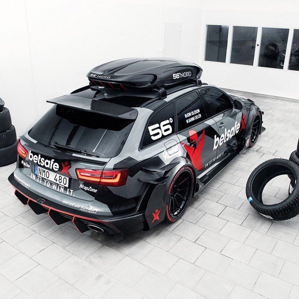 2015 audi rs6 dtm by jon olsson car review top speed. Black Bedroom Furniture Sets. Home Design Ideas
