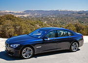 BMW 7 Series - A Look Back - image 626823