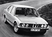 BMW 7 Series - A Look Back - image 626811