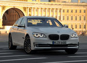 BMW 7 Series - A Look Back - image 626817