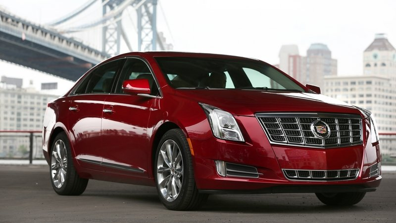 Cadillac To Discontinue XTS in 2019