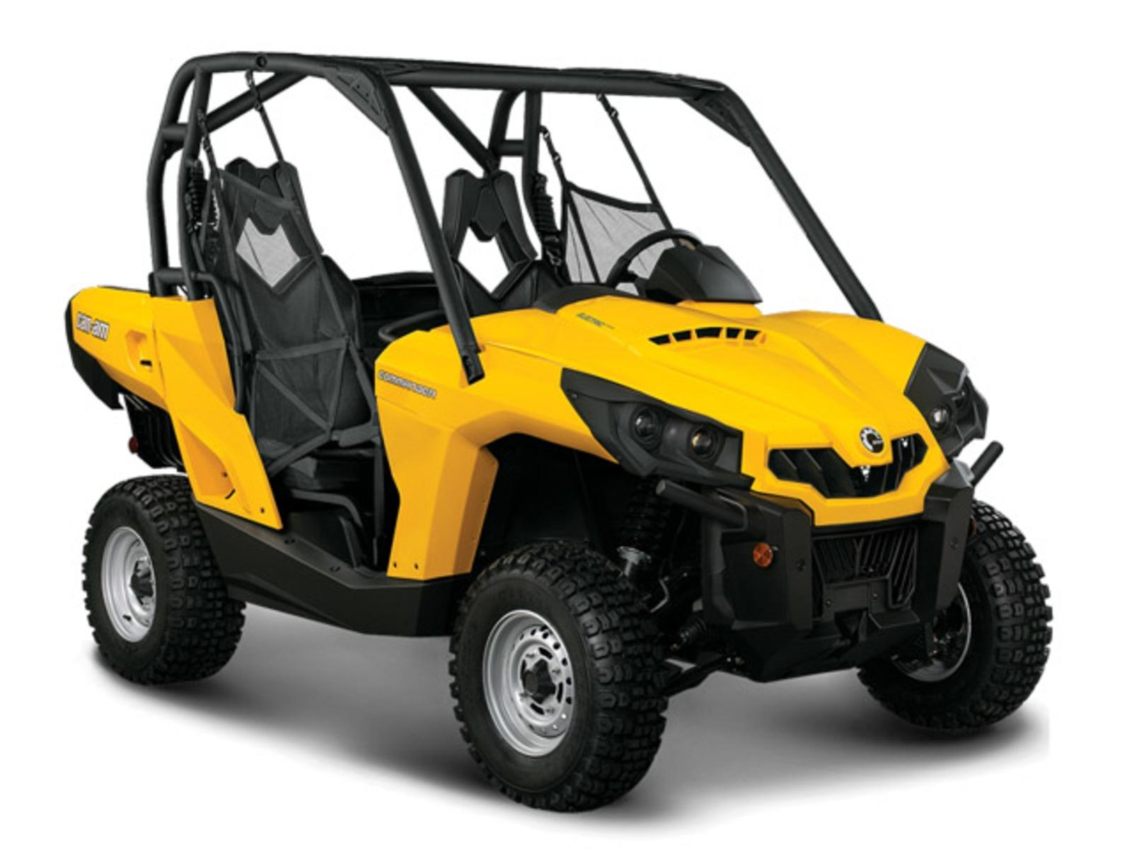 2015 can am commander e review top speed. Black Bedroom Furniture Sets. Home Design Ideas