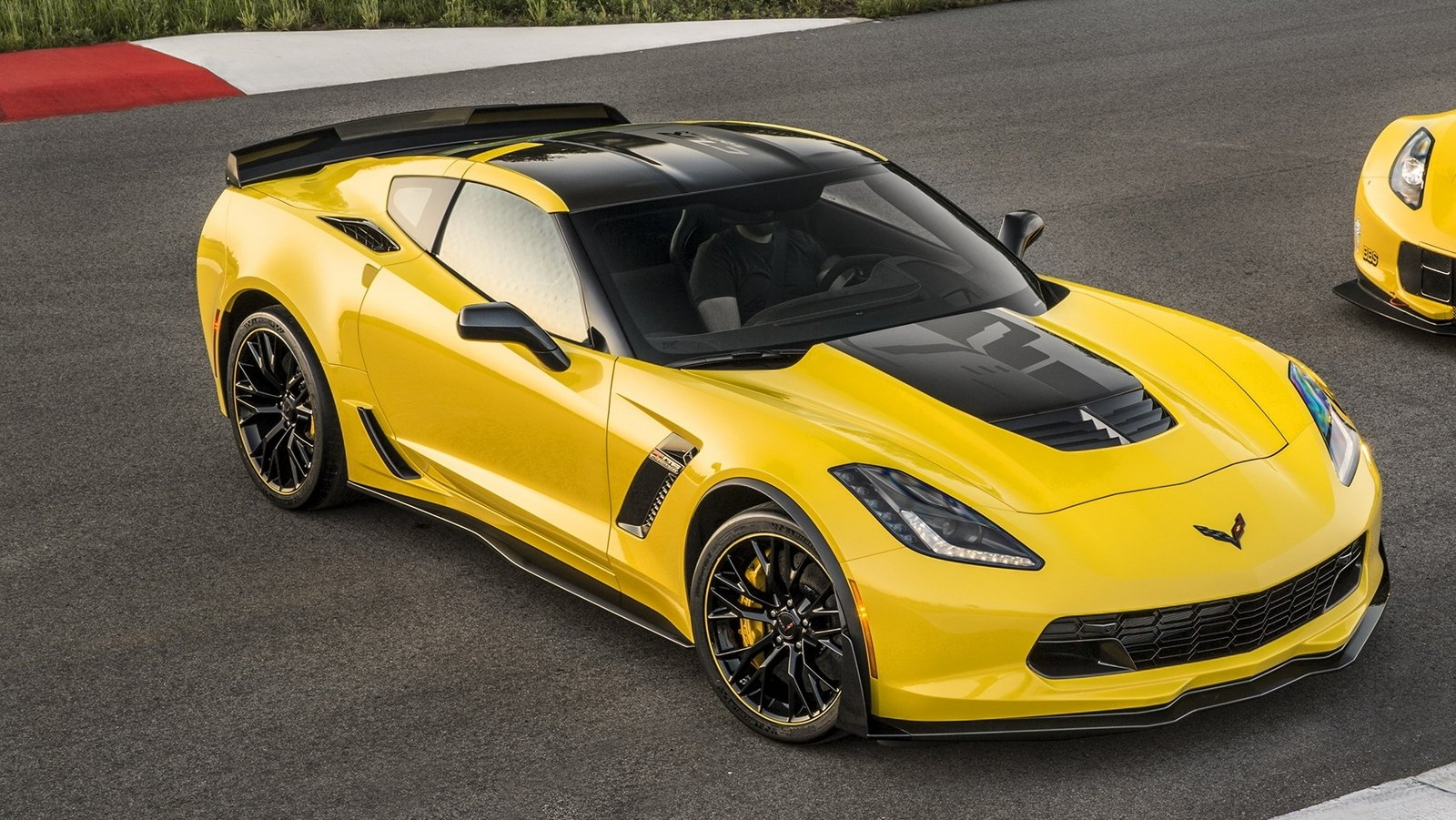 2016 Corvette Z07 Price >> 2016 Chevrolet Corvette Z06 C7 R Edition Review Top Speed