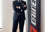 Dainese Names Former Ducati NA Boss Cristiano Silei As New CEO - image 626647