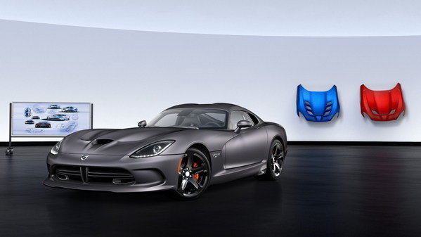 dodge launches online viper gtc customizer car news top speed. Black Bedroom Furniture Sets. Home Design Ideas