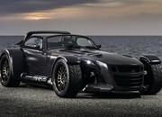 2015 Donkervoort D8 GTO Bare Naked Carbon Edition - image 627687