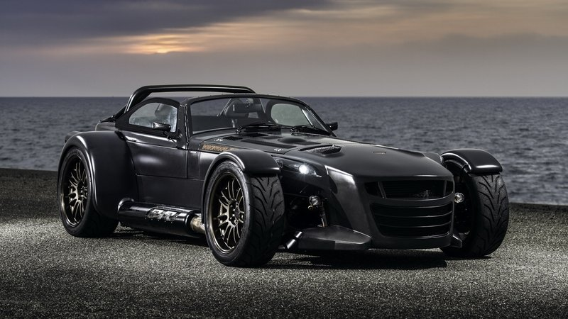 2015 Donkervoort D8 GTO Bare Naked Carbon Edition High Resolution Exterior - image 627687