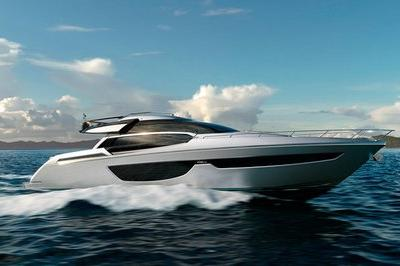 Ferretti Group Announces Cannes Debut Of New Riva 76
