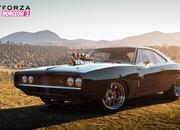 Forza Horizon 2 Gets New Furious 7 Car Pack - image 625663