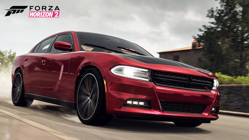 Forza Horizon 2 Gets New Furious 7 Car Pack - image 625664