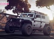 Forza Horizon 2 Gets New Furious 7 Car Pack - image 625665