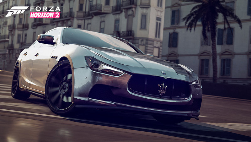 Forza Horizon 2 Gets New Furious 7 Car Pack - image 625668