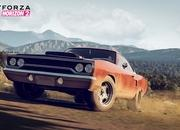 Forza Horizon 2 Gets New Furious 7 Car Pack - image 625669