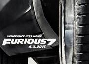 Furious 7 Film Review: Everybody Grows Up Sometime - image 626738