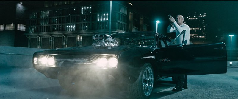 Furious 7 Film Review: Everybody Grows Up Sometime