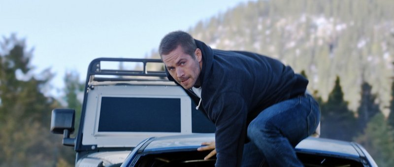 Furious 7 Film Review: Everybody Grows Up Sometime - image 626725
