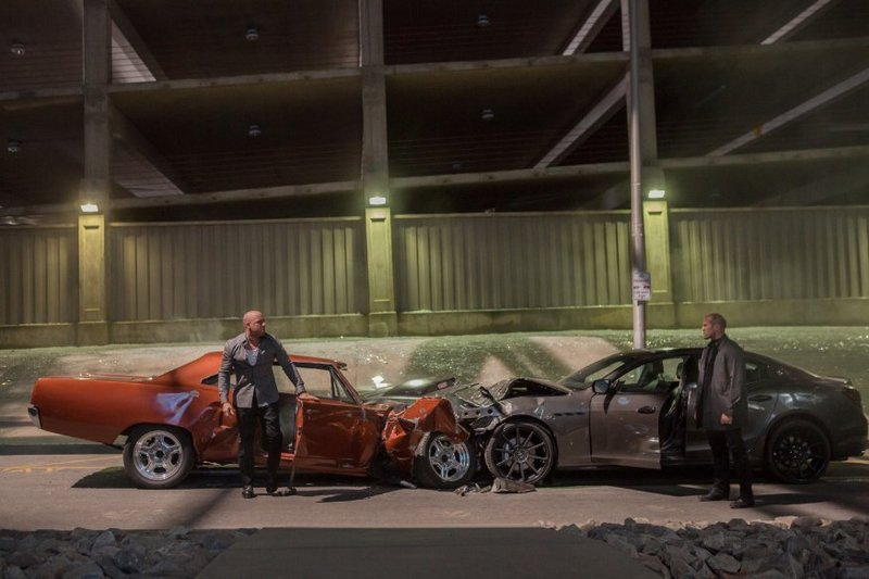 Furious 7 Film Review: Everybody Grows Up Sometime - image 626720