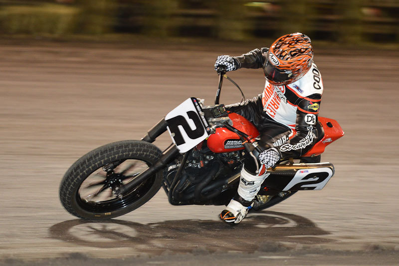 Harley-Davidson Partnering With ESPN To Bring Flat Track Racing To The X Games