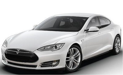 Here's Your Chance To Win A 2015 Tesla Model S