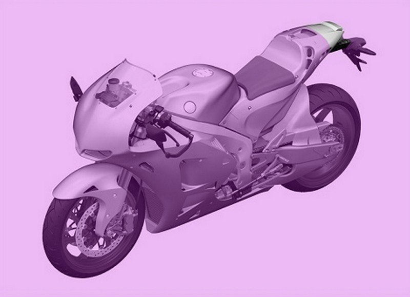 Did Honda Just File A Patent For the RC213V-S?